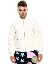 Joyrich - all star patched candy jkt