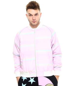 Jackets & Coats - fantastic dreamer reverse jkt
