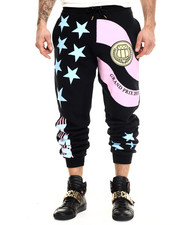 Joyrich - GRAND PRIX PANTS