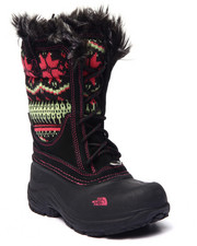 Boots - Shellista Lace Novelty Boots (11-6)