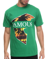 Famous Stars & Straps - Sunny Lux Tee