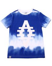 T-Shirts - DIP DYE TEE (8-20)