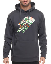The North Face - Camogo Surgent Pullover Hoodie