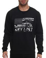 AKOO - Get Lost Crewneck Sweatshirt