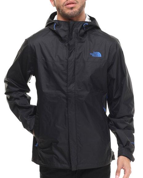 Ur-ID 215403 The North Face - Men Black Venture Jacket