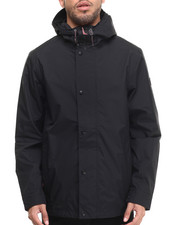 Men - Afton Rain Jacket