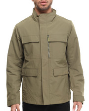 Men - Mountain View Wind Jacket