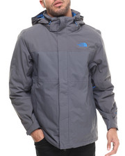 Men - Inlux Insulated Jacket