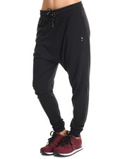 Puma - Drop Crotch Pants