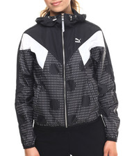 Women - Windbreaker Jacket