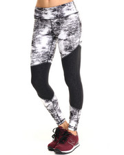 Puma - Clash Leggings