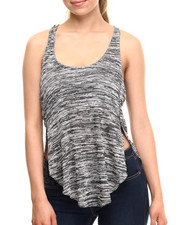 Fashion Lab - Extreme Racer Tank Top