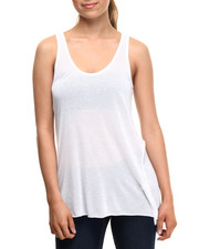 Fashion Lab - Tissue Jersey Tank Top