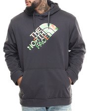 The North Face - Camogo Surgent Pullover Hoodie (B&T)