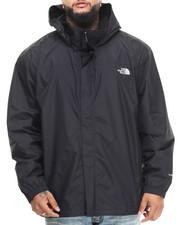 Heavy Coats - Resolve Jacket (B&T)