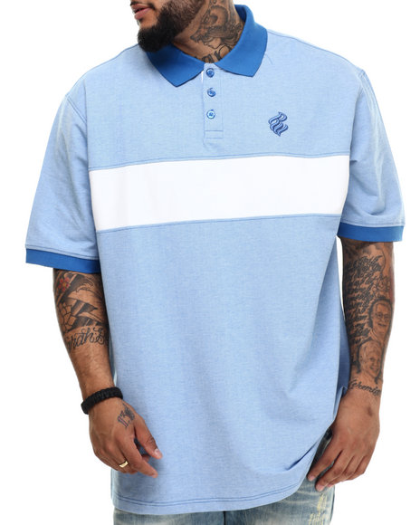 Rocawear - Men Blue,Light Blue Marco Polo (B&T)