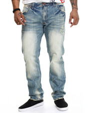 AKOO - Big Oak Denim Jeans