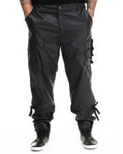 Men - Snap Off Cargo Pants