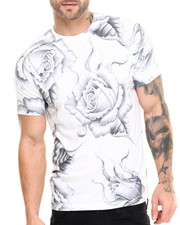 T-Shirts - Chuey Rose Sublimation Tee