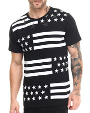 Buyers Picks - 3D Rubber Star print s.s tee