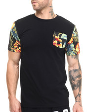 Buyers Picks - Floral Sports s/s tee