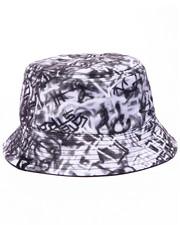 Famous Stars & Straps - Writer Revers. Bucket Hat