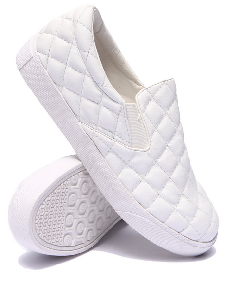 Fashion Lab White Sneakers