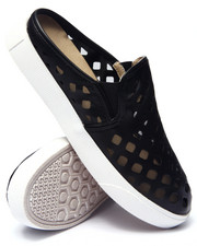 Women - Pavillion Perforated Mesh Mule Sneaker