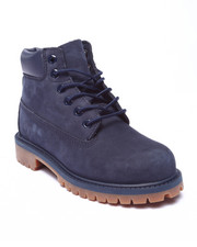 "Footwear - 6"" Premium Waterproof Boot (12.5-3)"