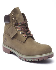 Men - Timberland Icon 6 - Inch Boots