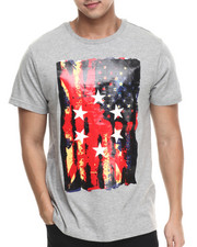 Buyers Picks - 3D Rubber Star Print s/s tee