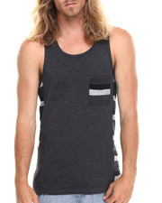 Tanks - Rich Tank Top