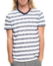Buyers Picks - Days End V-neck S/S Tee