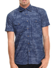 Buyers Picks - Breeze Tropical S/S Button Down Shirt