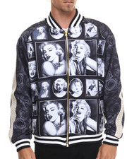 Men - Marilyn Track Jacket