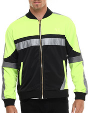 Outerwear - Recon Track Jacket