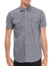 Buyers Picks - Rattle S/S Button Down Shirt