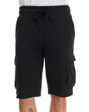 Men - Cargo Sweatshorts
