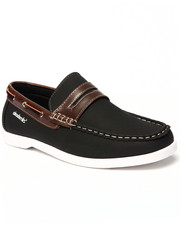 Shoes - Penny Strap Boat shoe