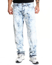 True Religion - Ricky Mineral Reef Super T Jean