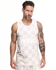 Joyrich - BOXED ANGEL TANK