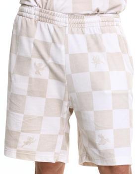 Shorts - BOXED ANGEL SHORTS