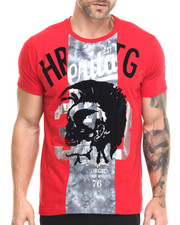 Men - Heritage Skull T-Shirt