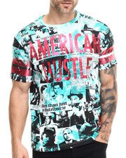 T-Shirts - American Hustle T-Shirt