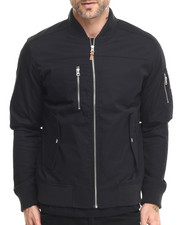 Outerwear - Dastari Bomber Jacket