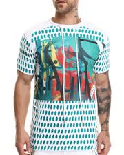 Cote De Nuits - Laser Cut T-Shirt
