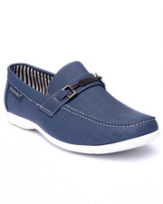 Shoes - Classic Buckle boat shoe