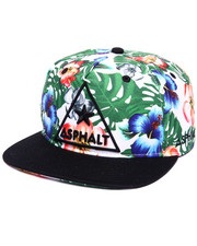 The Skate Shop - Paradise Snapback Cap