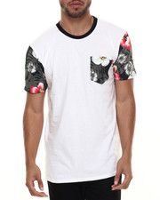 Shirts - Paradise Lost Pocket Tee