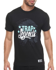 Shirts - Trap Legends Tee